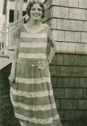 Mildred Dudley (Autio), c. 1920