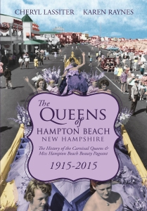 Queens Front Cover