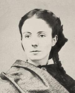 Lucy Ellen Dow