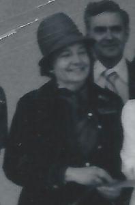Ednapearl Parr c1979
