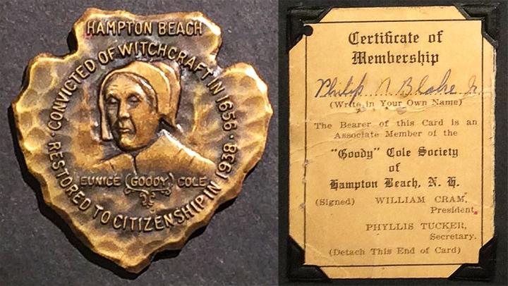 1938 GCS memorabilia