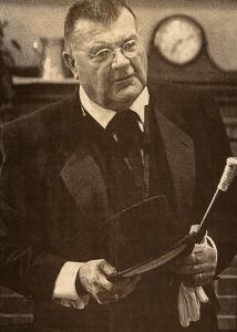 Harold Fernald
