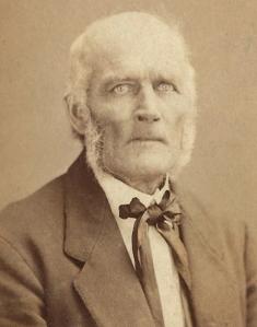 Uri Lamprey, 1871