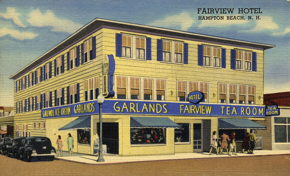 Fairview Tea Room