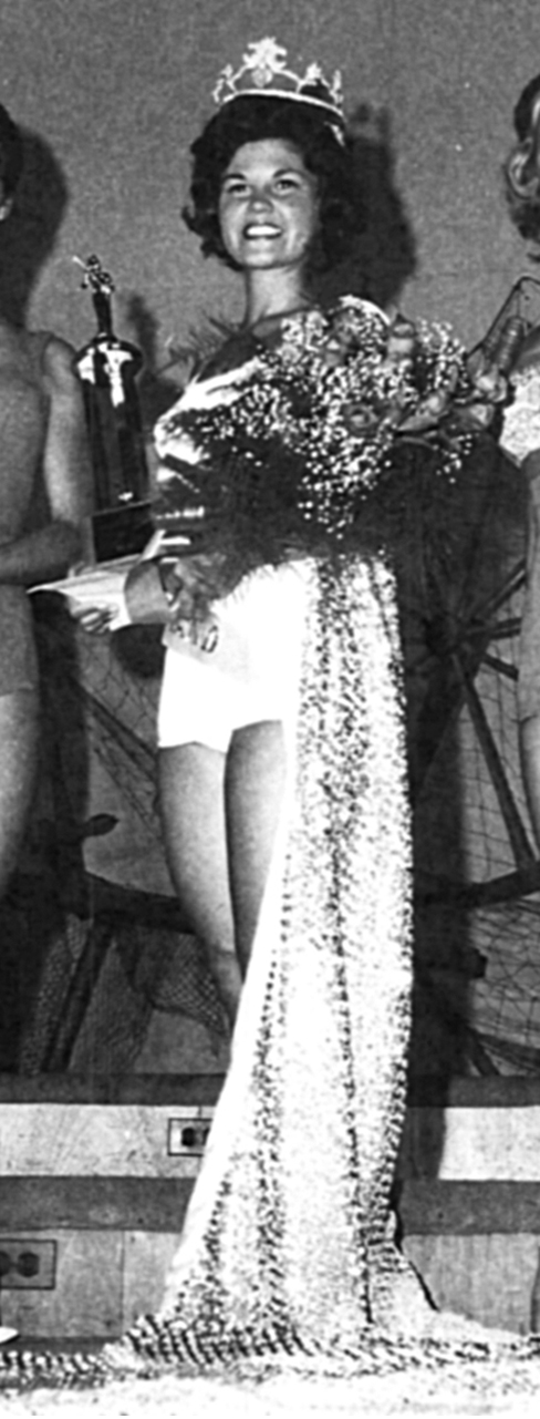 1963 MNE Winner
